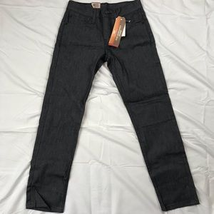 New Levi's 511 Stretch Slim Fit Jeans 27x29